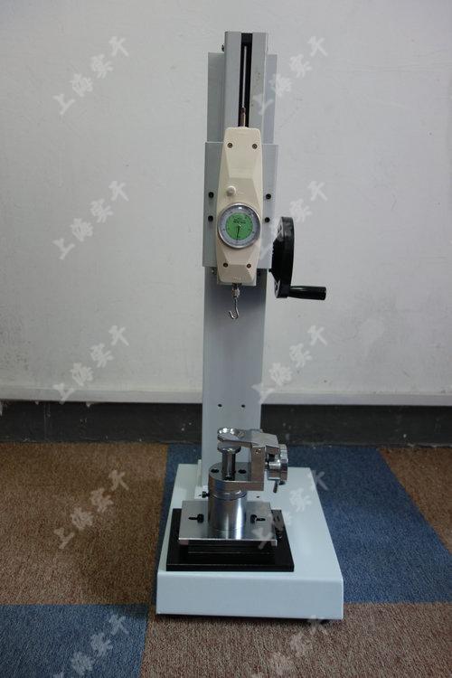 钮扣推拉力测试仪图片