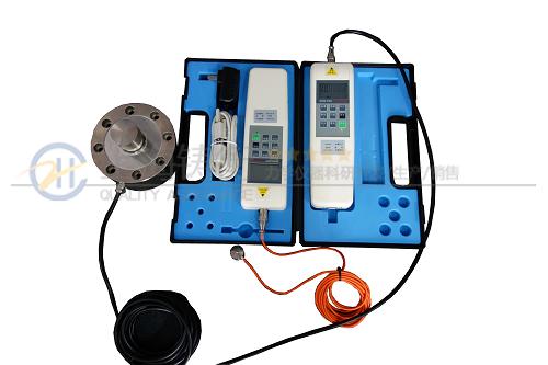 轮辐式便携式测力仪图片