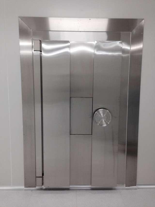 防盗安全门单价