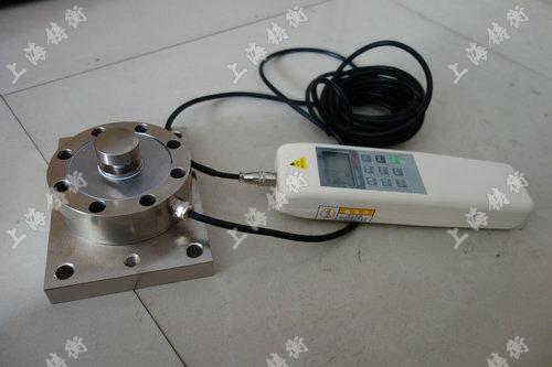 SGLF轮辐式外置数显推拉测力计