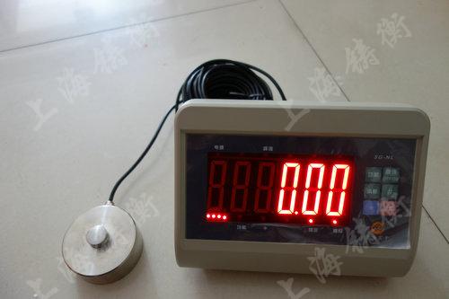 微型外置数显推拉测力计