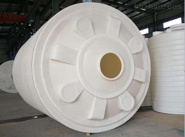 40立方塑料储水罐 片碱储罐