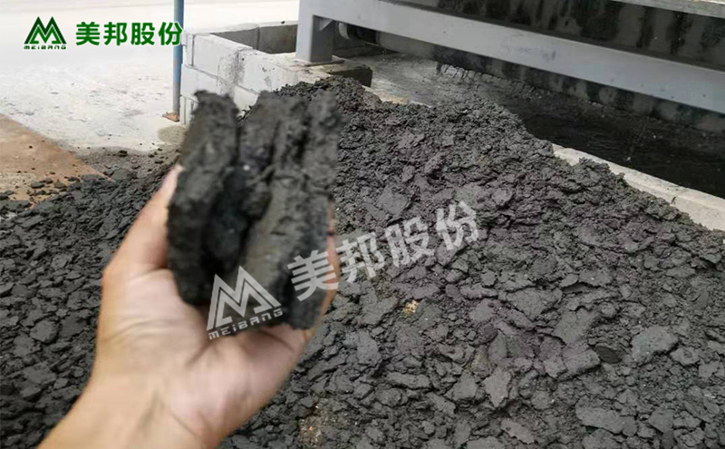 天津绞吸挖泥船污泥处理