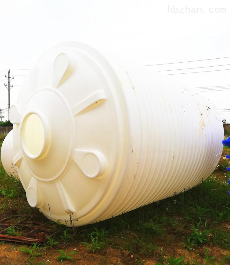 50吨塑料化工桶 液体储罐