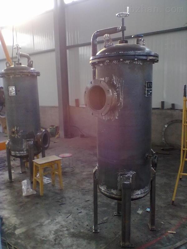 贵港燃气除杂质滤芯厂家价格