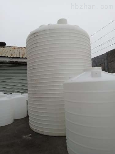 50立方塑料储罐 50立方硫酸储罐