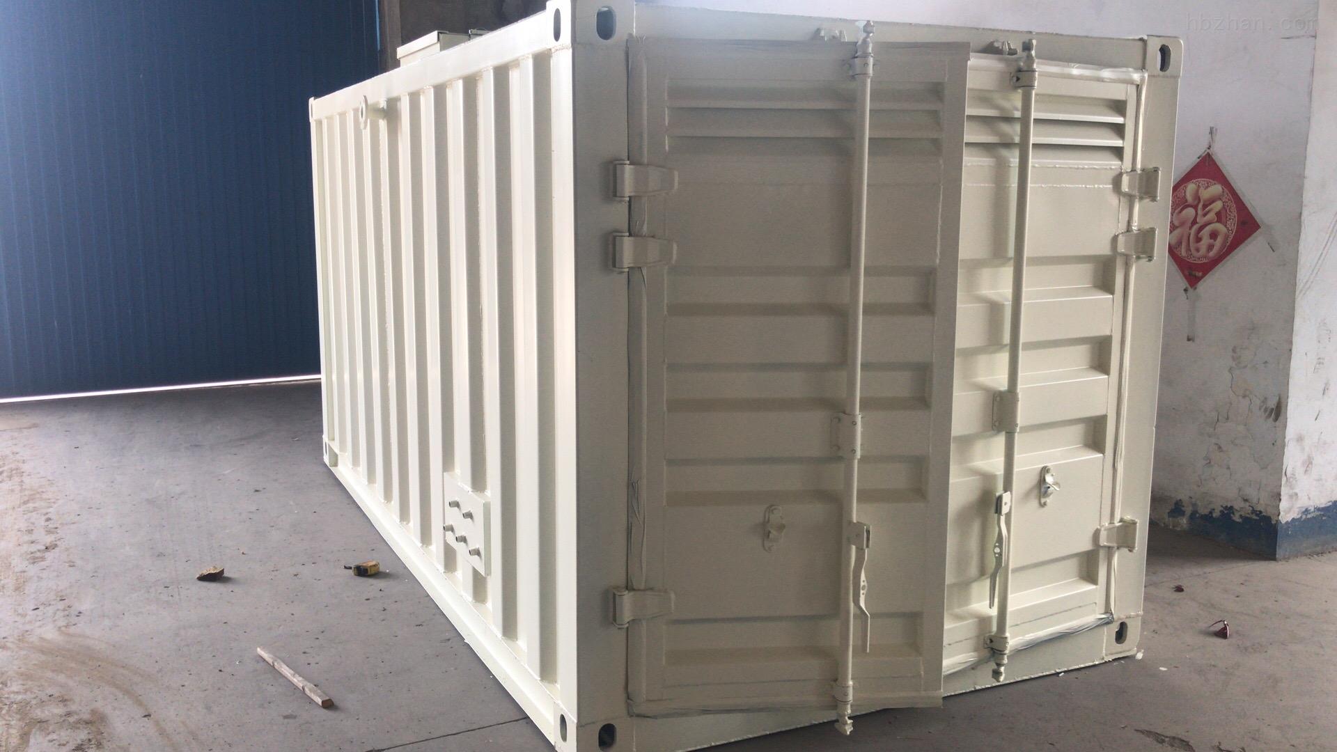 湖南湘潭医院污水处理设备怎么处理达标