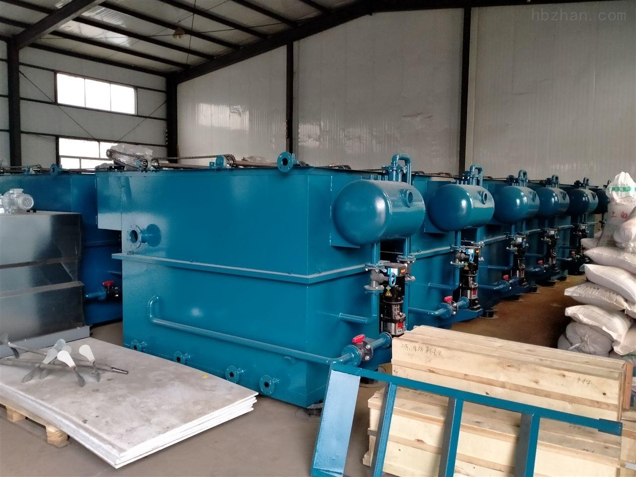 南通污水处理设备、供应商