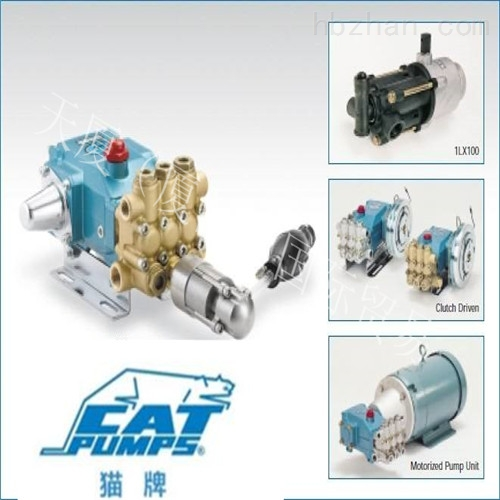 <strong>CAT猫牌高压带式传动柱塞泵价格</strong>