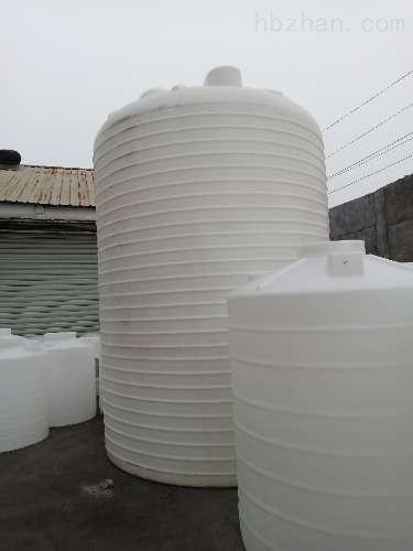 50立方原水罐 液体储罐