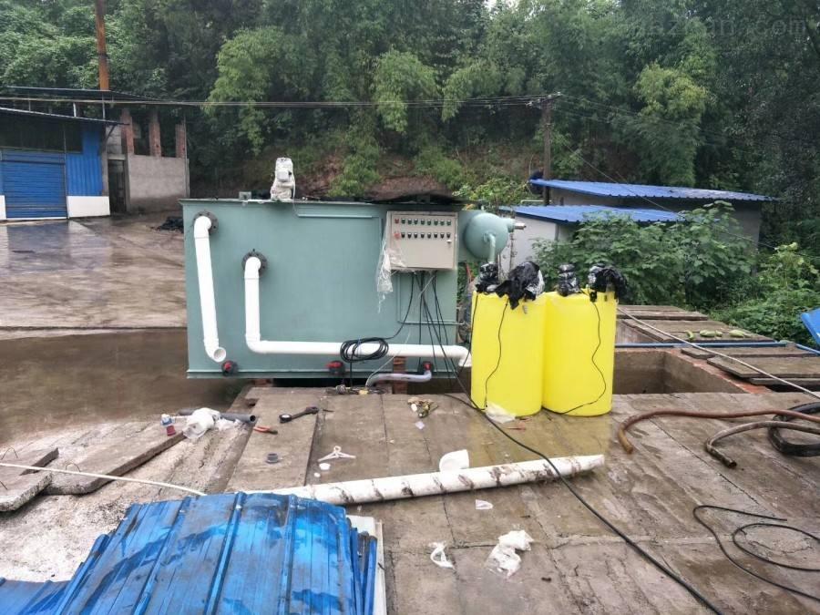 南京美丽乡村污水处理设备