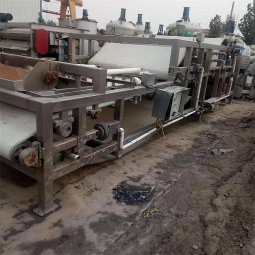洗砂泥浆脱水处理设备
