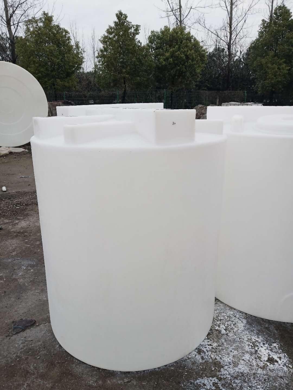 谦源1立方塑料加药箱 大型塑料加药箱