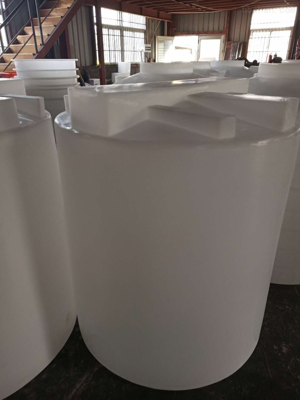 谦源1000L加药箱 大型塑料加药箱