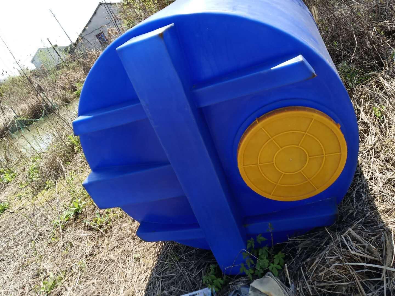 谦源1吨塑料加药桶 大型塑料加药箱