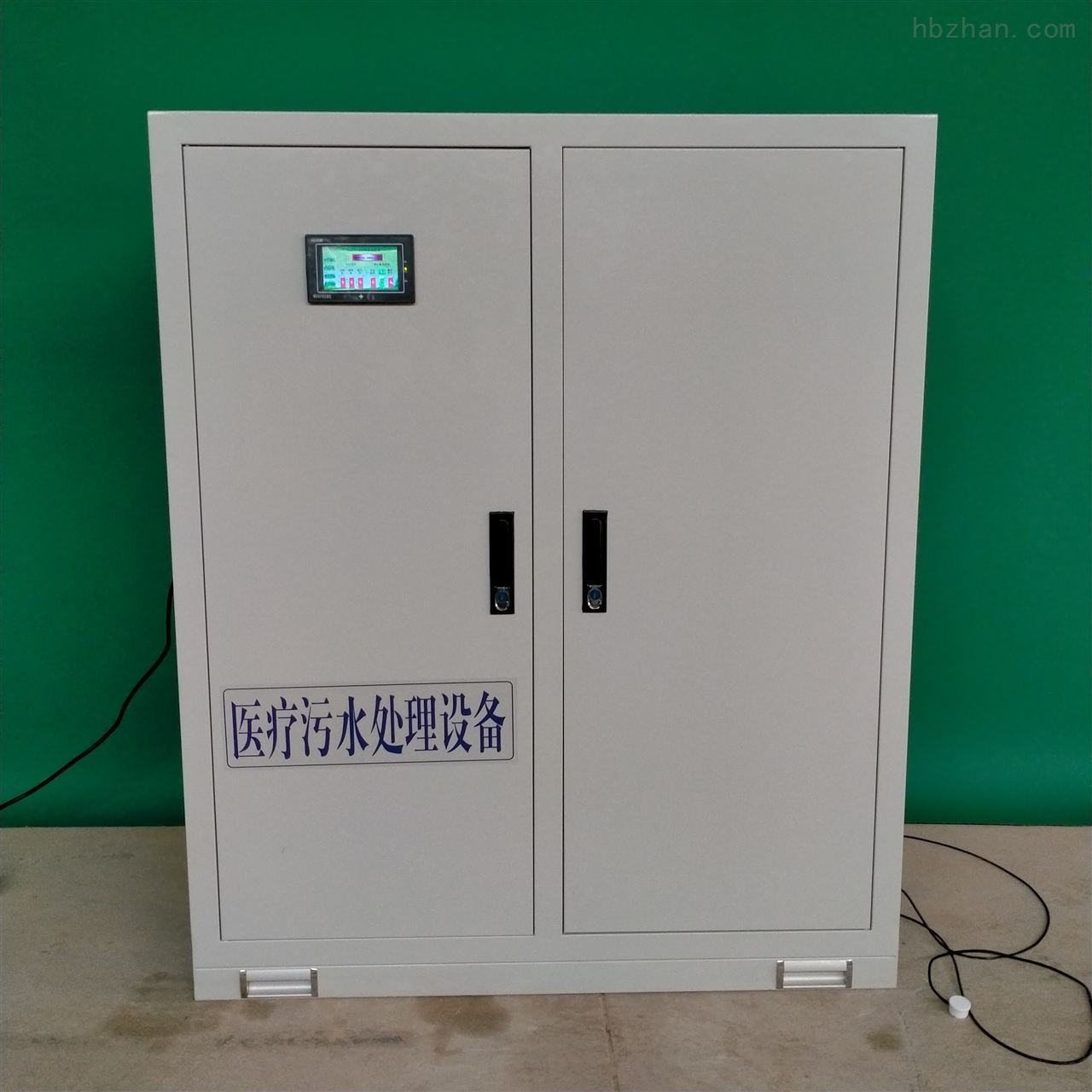 襄樊污水处理设备供应商