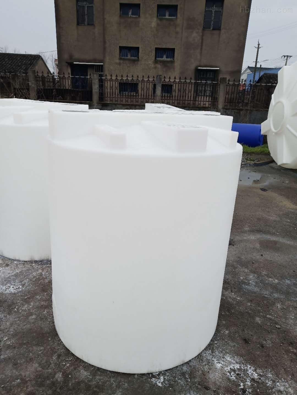 谦源1吨塑料搅拌桶 大型塑料搅拌罐