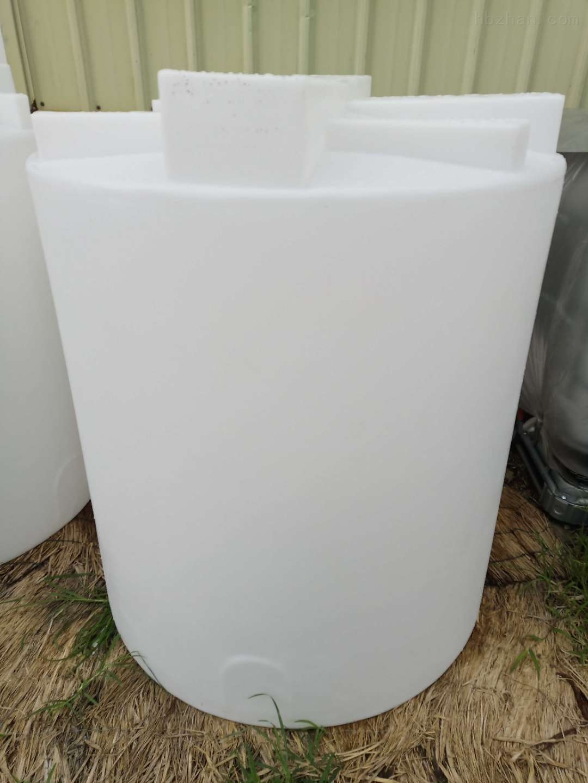谦源2吨计量箱 氢氧化钠搅拌罐