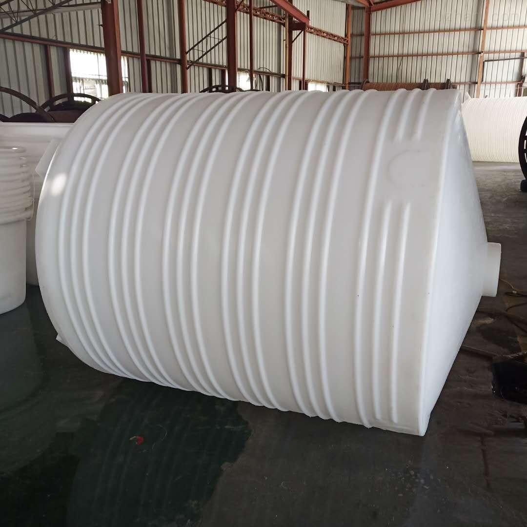 谦源3立方塑料搅拌桶 乙醛储罐