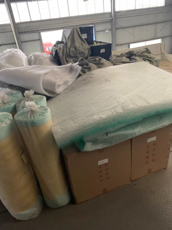 淮南布袋式除尘工厂