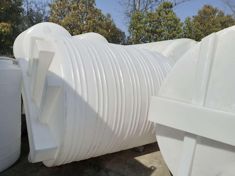 谦源4立方塑料加药桶 PE加药桶