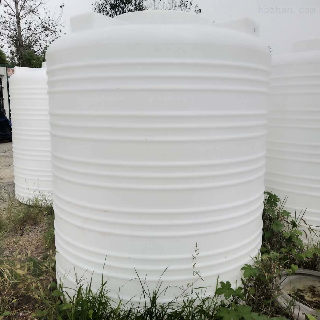 白银4吨塑料搅拌罐 化学药剂配药罐