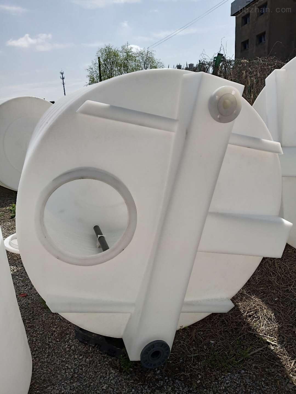 白银4吨搅拌加药箱 PAC母液罐