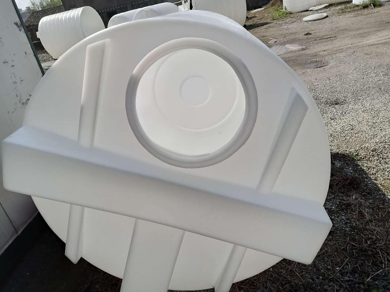 白银4立方塑料加药箱 PAC母液罐