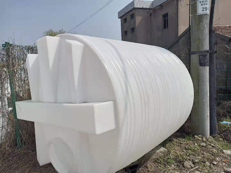 兰州5立方塑料搅拌罐 外加剂溶药箱
