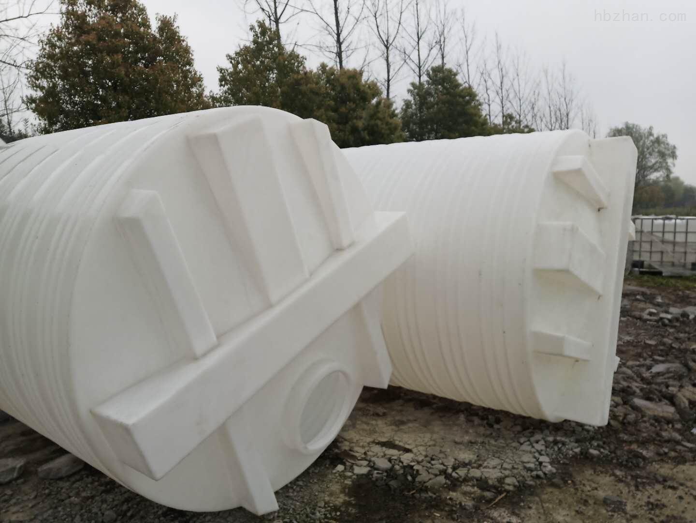 兰州5立方塑料加药桶 化学药剂配药罐