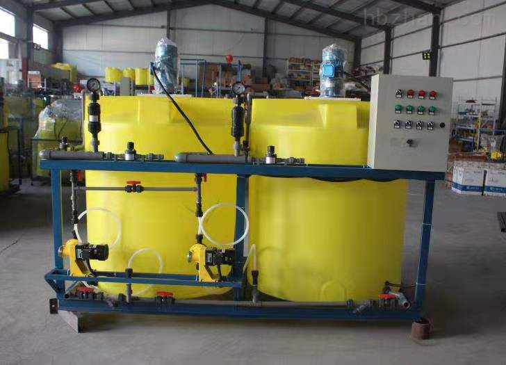 绥化一体化成套污水处理设备厂家