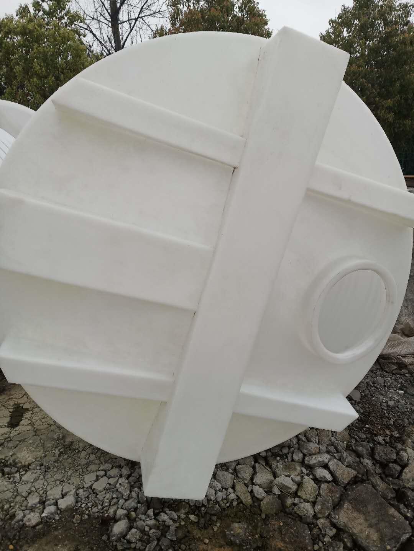 兰州5000L塑料搅拌罐 PAM合成罐