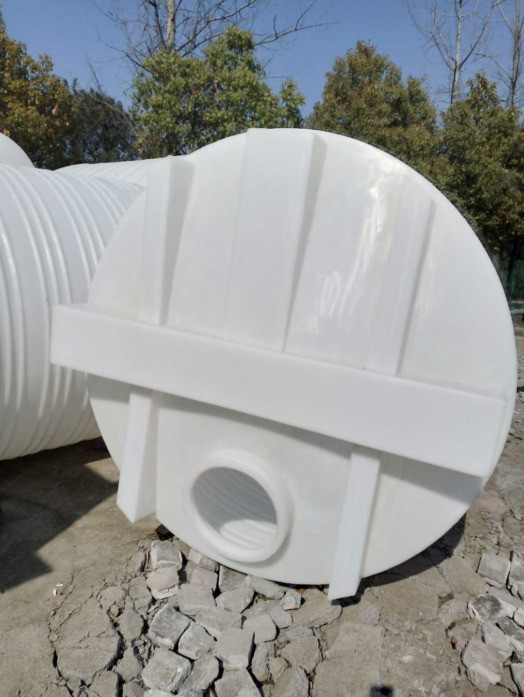 上海5立方PE计量箱 草酸储存桶