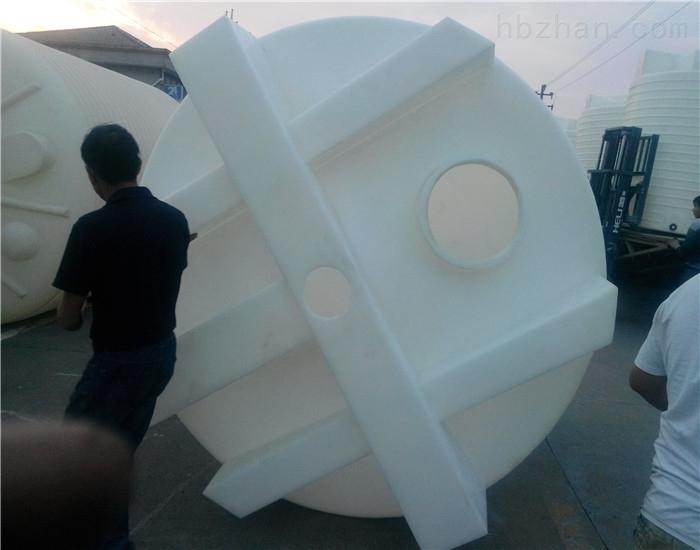 扬州塑料搅拌罐 氯化镁储存桶