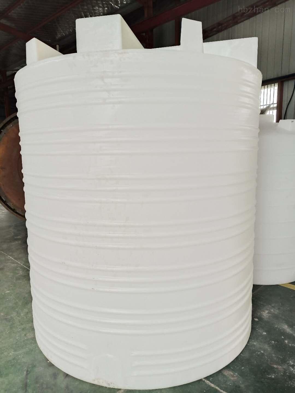 南京8立方计量槽 代用碱储罐