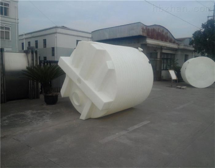台州8吨塑料搅拌桶 缓蚀剂储罐