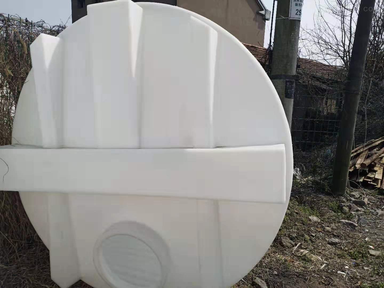 <strong>常州8吨塑料加药箱 硝酸钡储存罐</strong>