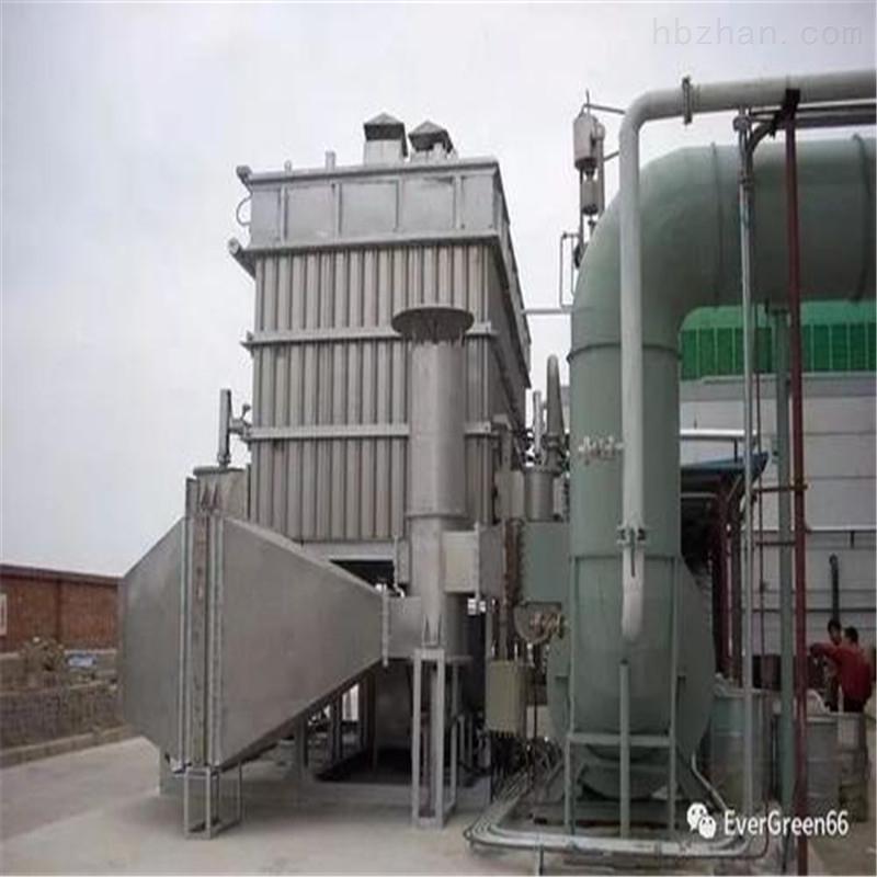亳州活性炭吸附工厂