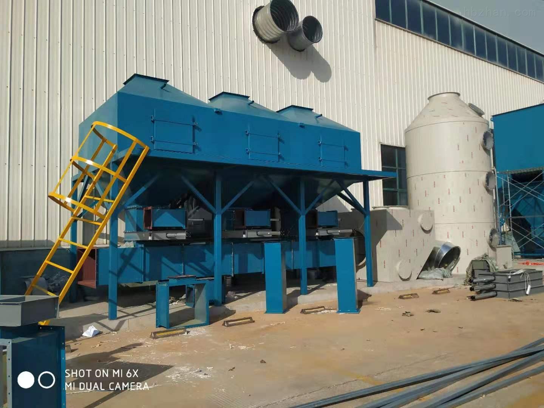 宣城活性炭箱生产厂家