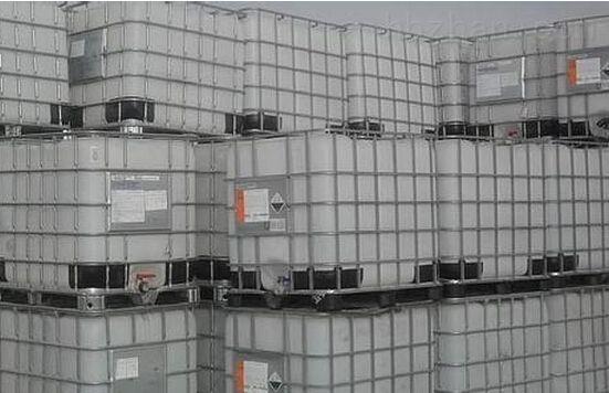 台州千升桶消泡剂储存罐