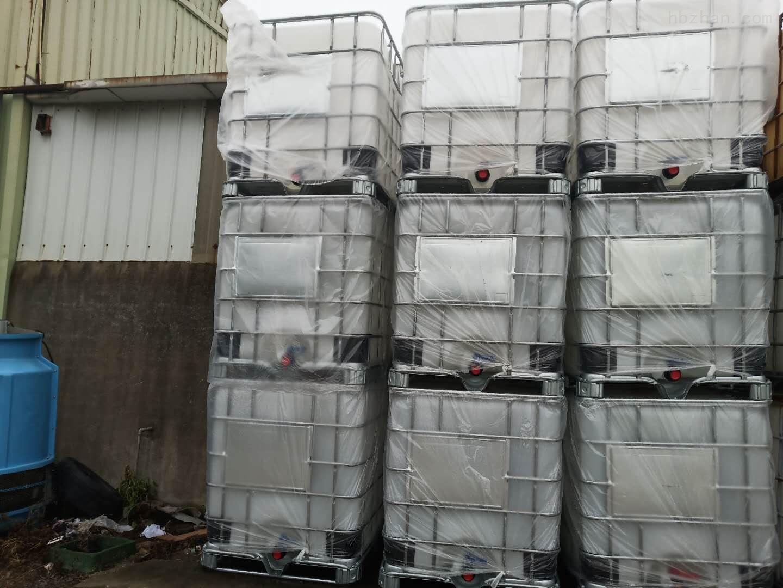 丽水集装桶氢氧化钠储罐