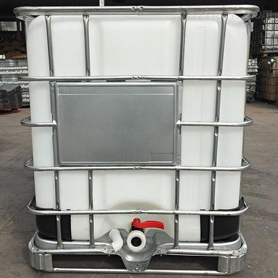 黄山吨包装  烧碱储存桶