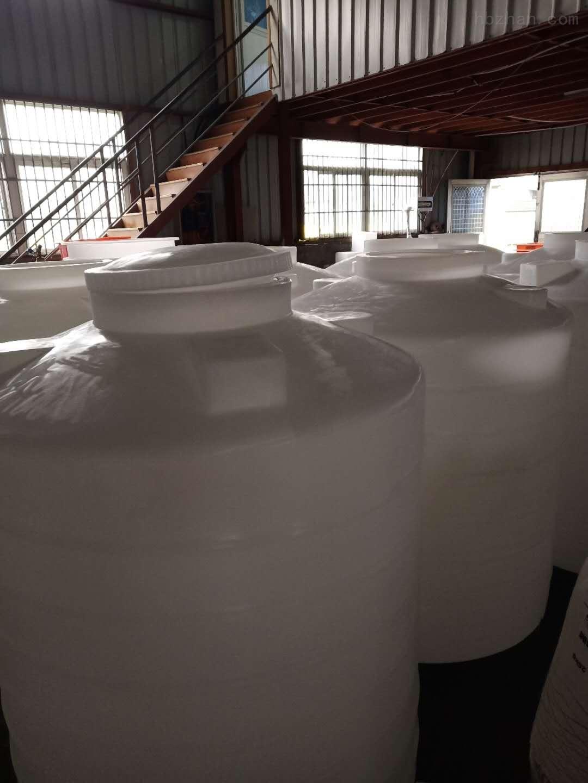 聊城1立方塑料水塔  立式储罐