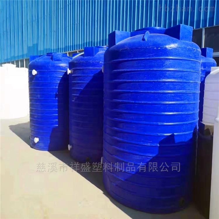減水劑儲存桶公司