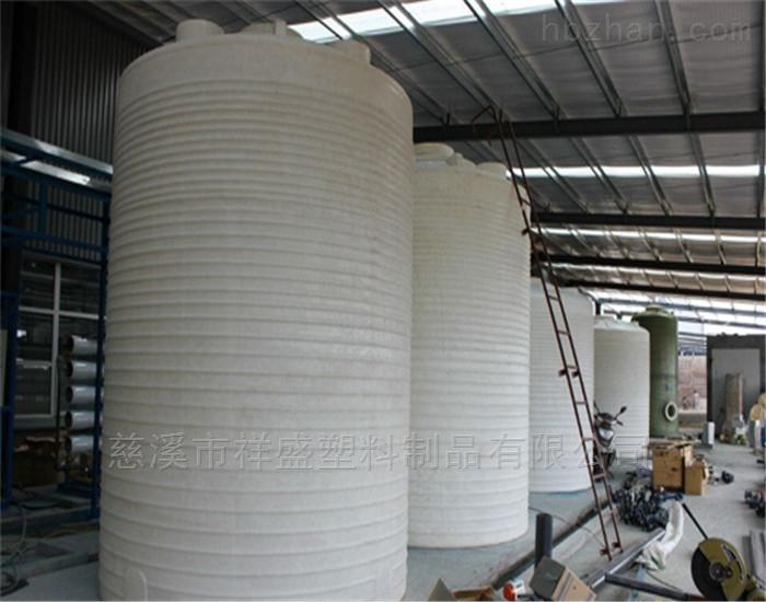 水處理塑料水箱揚州