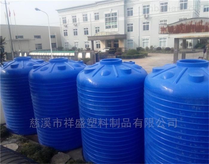 工程塑料水箱長興縣