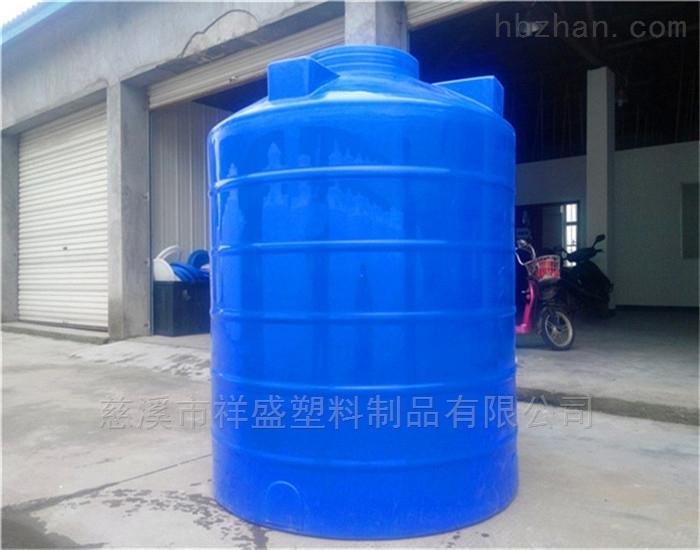 防腐塑料儲存罐廠家祥盛