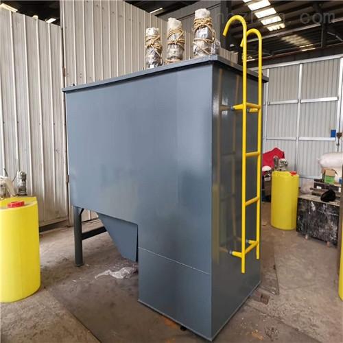 曲靖一体化成套污水处理设备厂家排名