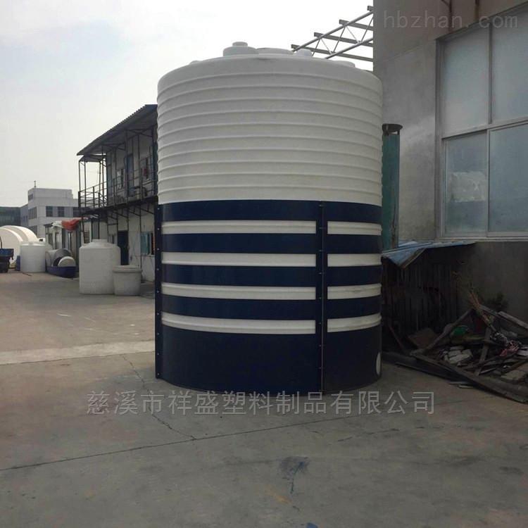 超大型儲水塔接口