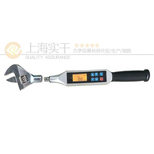 SGSX-2数显扭力扳手 0.2-2N.m数显扭矩扳手